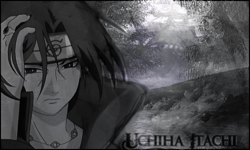 Nouveu design 188335UchihaItachi