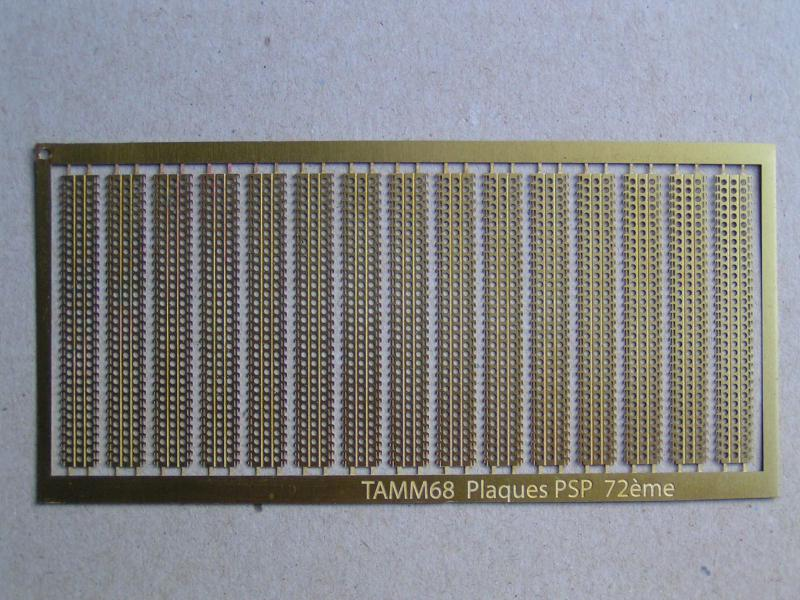 Photodécoupe plaques PSP 48 et 72ème 188580PICT00033