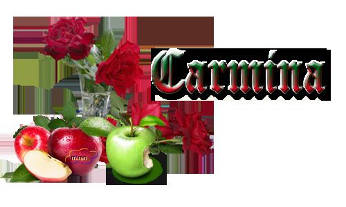 Nonbres con C 188589Carmina