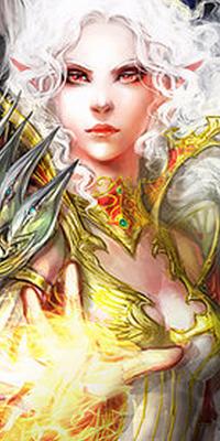 Galerie d'avatars : elfes 190034elfe10