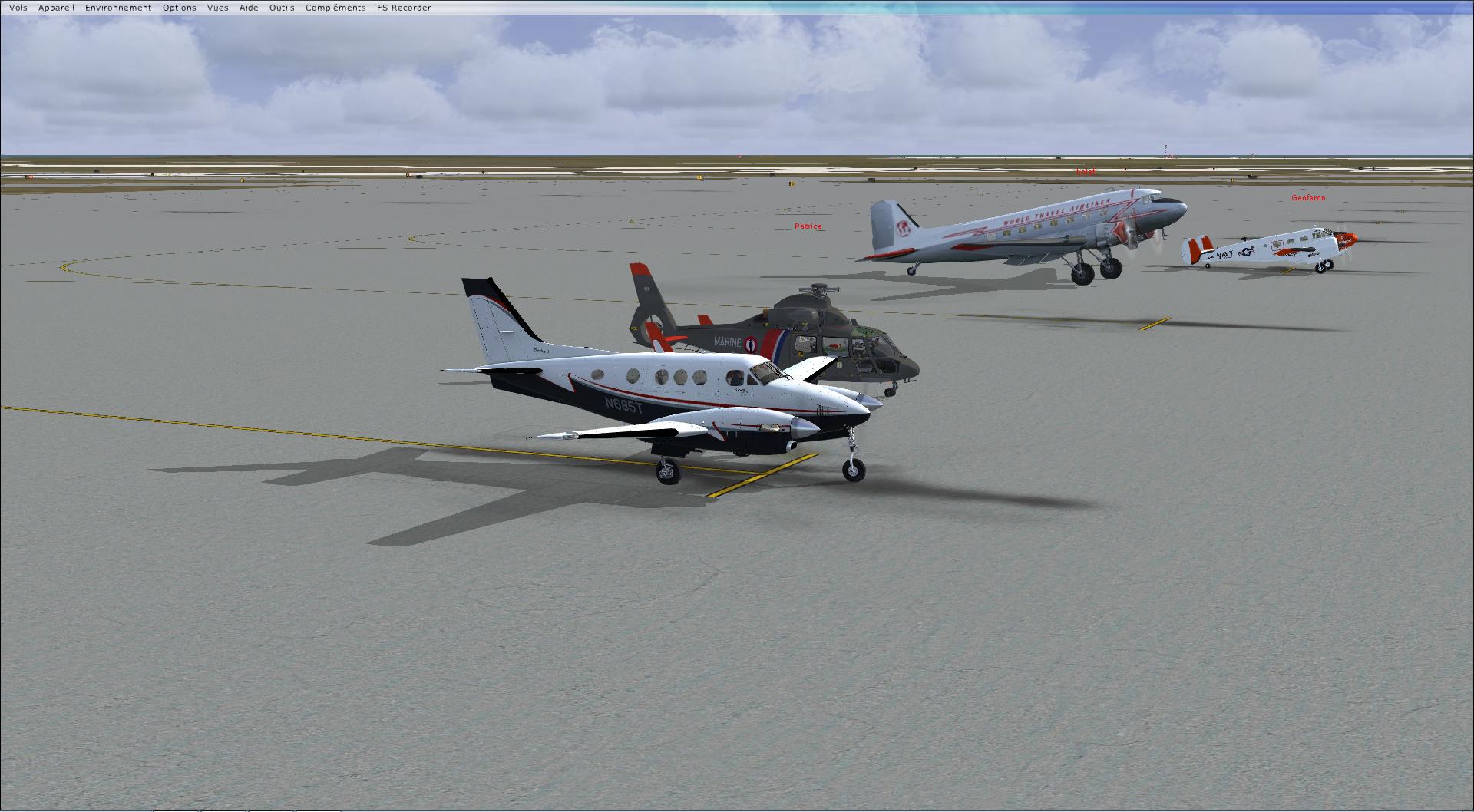 L'Aeropostale 2 eme etape 1904882013118204116133