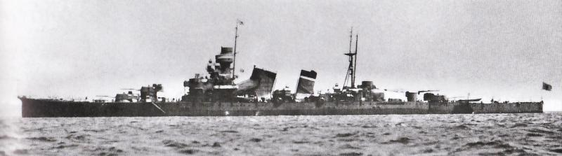 JAPON CROISEURS LOURDS CLASSE AOBA 191580Aoba1935jpg