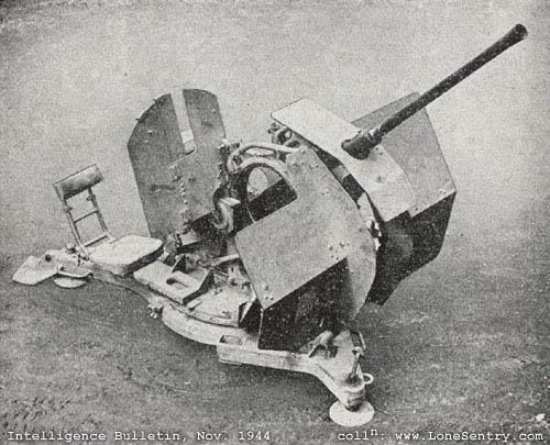 20 mm Flak 38 191817xgermanantitank820mmflaxs3