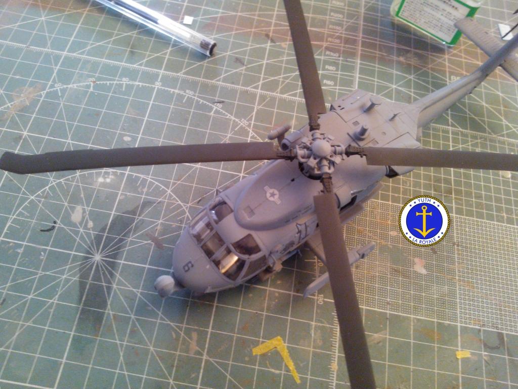 HH-60H RESCUE HAWK 193812HH6017
