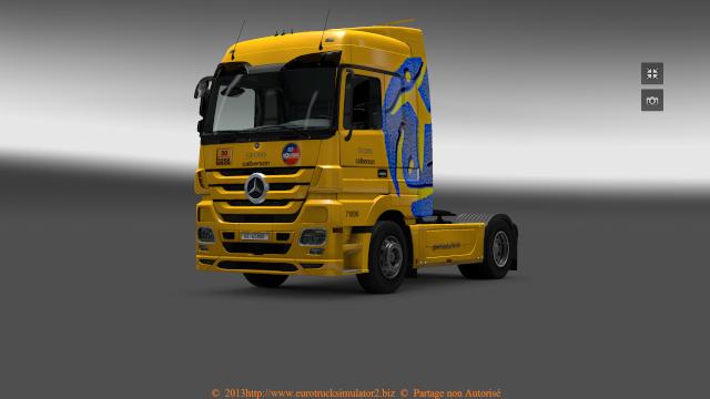Amazing Euro Truck Shop Simulation - Portail 194021ets2143