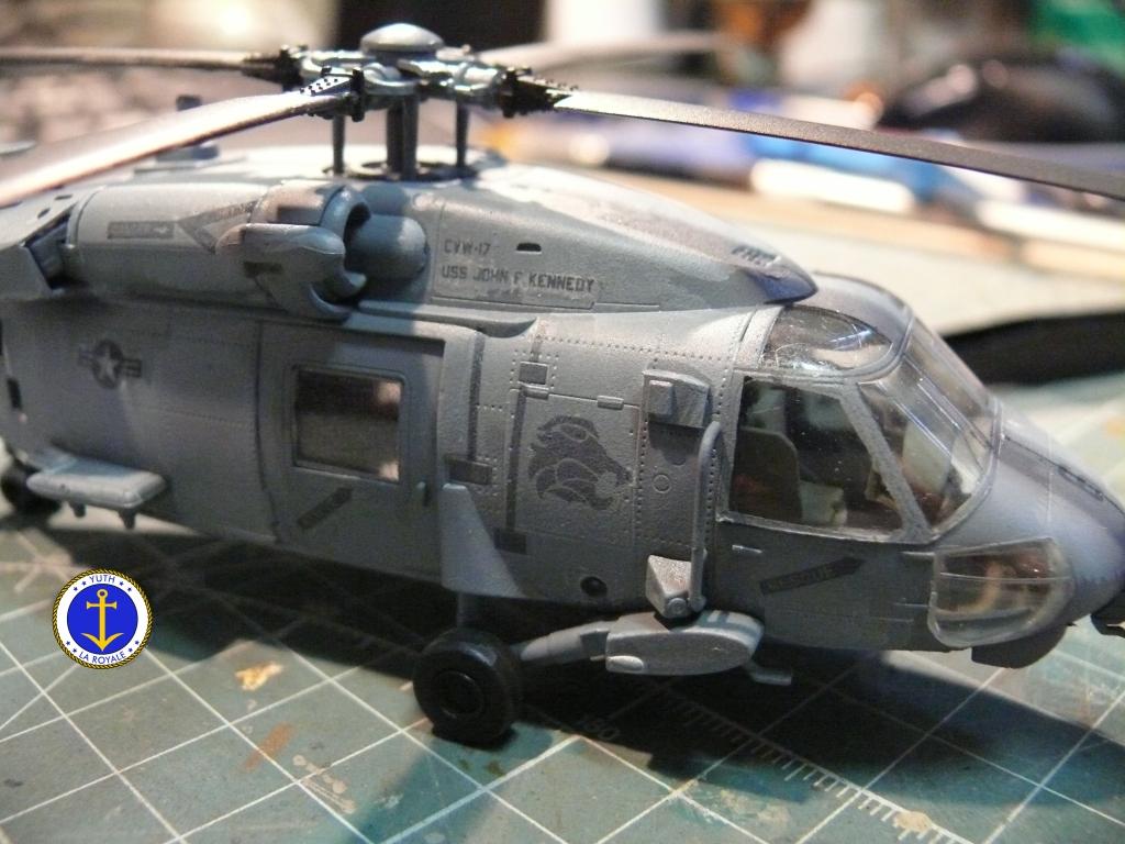 HH-60H RESCUE HAWK - Page 2 194103HH6027