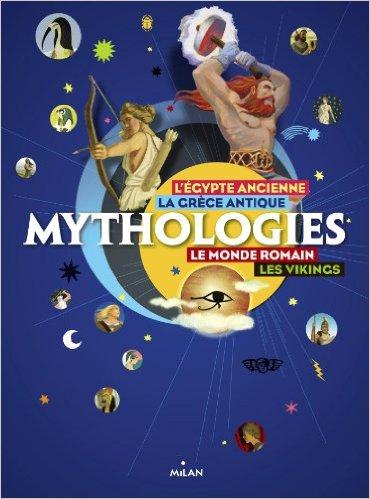 Mythologies (Egypte ancienne, Grèce Antique, Monde Romain, Vikings) 19444851HWCAKLOwLSX368BO1204203200