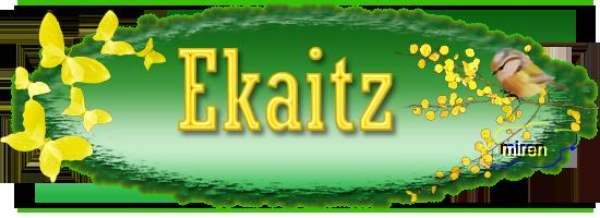 Nombres con E - Página 3 1950480Ekaitz