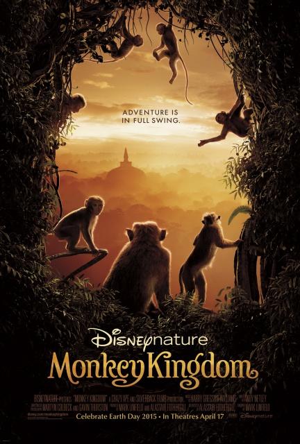 [Disneynature] Au Royaume des Singes (2015) 195165mk1