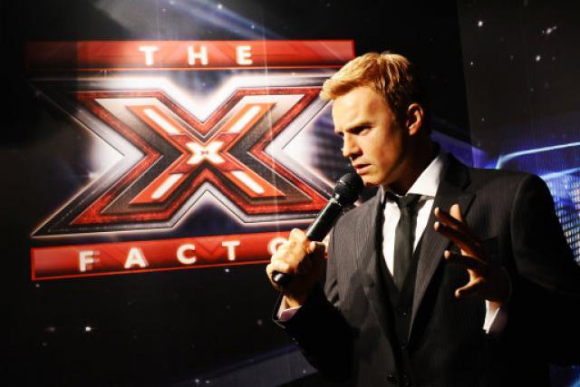 Gary arrive à l'audition de X Factor à Birmingham 1/06/11 195313003
