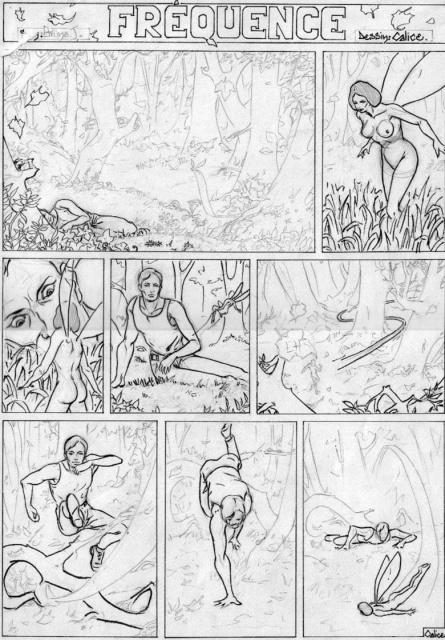 [inspi] Timeline - vos vieux dessins - Page 2 195380image011