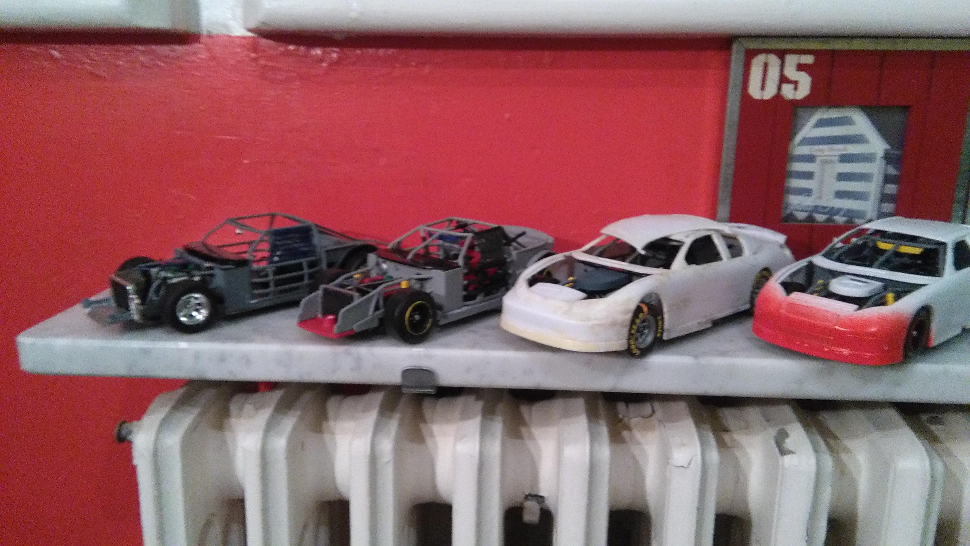 Chevy Monte-Carlo 2005 #24 Jeff Gordon Pepsi/Star Wars  195421IMG20170422234147