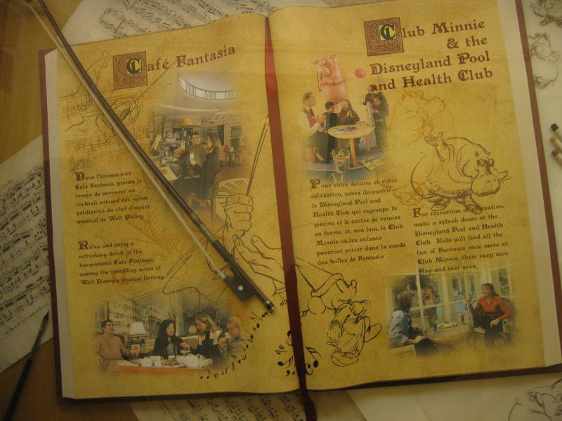 [Disneyland Paris] Disneyland Hotel - chambre Castle Club (8-10 décembre 2010) (début du TR p.9) - Page 8 195766IMG2081