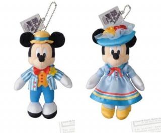 [Tokyo Disney Resort] Le Resort en général - le coin des petites infos 196189tds9