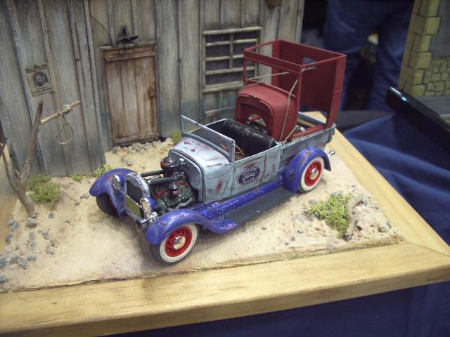 exposition salon de la maquette  a jabbeke en belgique  196670IMGP1381