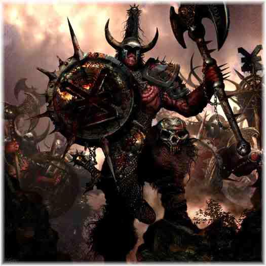 [Warhammer Fantasy Battle] Images du Chaos  197265UlrikTheSlayer