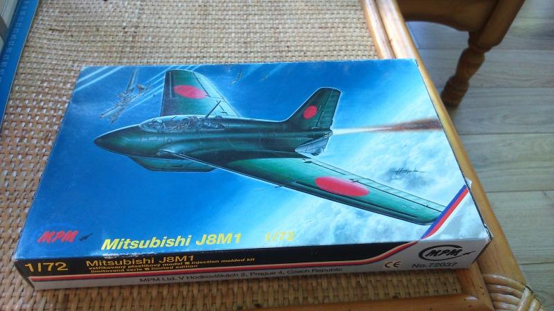 (MPM) 1/72 -MITSUBISHI J8M1 197324DSC1243