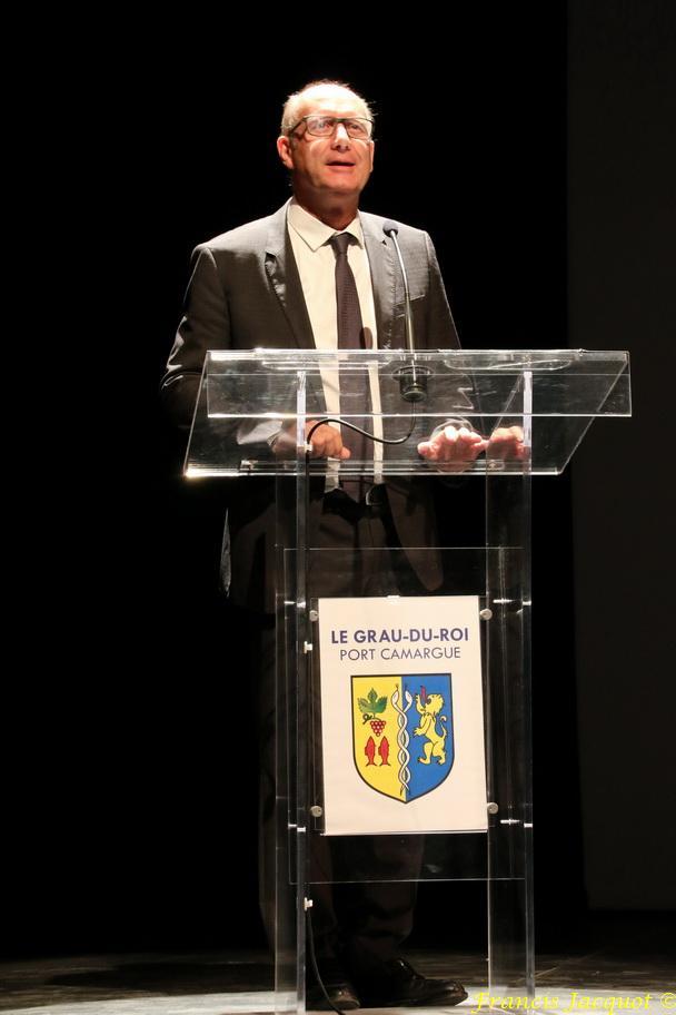 [ Associations anciens Marins ] 65 ème Congrès de l'AGSM 2016 au Grau du Roi 1980825605