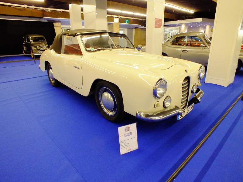 Salon de la voiture de collection à Dijon Versus 2017 ce dimanche 02 Avril 198451DSCF0301