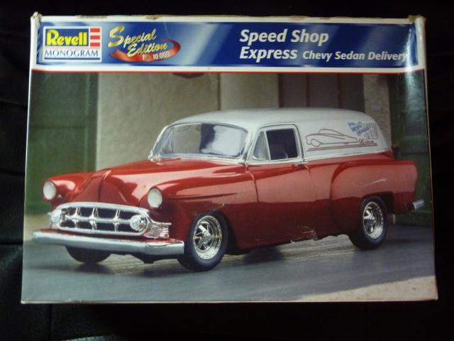 sedan delivery speed shop  199158000