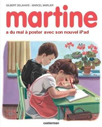 Martine En Folie ! - Page 2 200430martine12