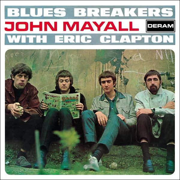 Le Blues Anglais.......le Revival. - Page 2 201599Bluesbreakers1