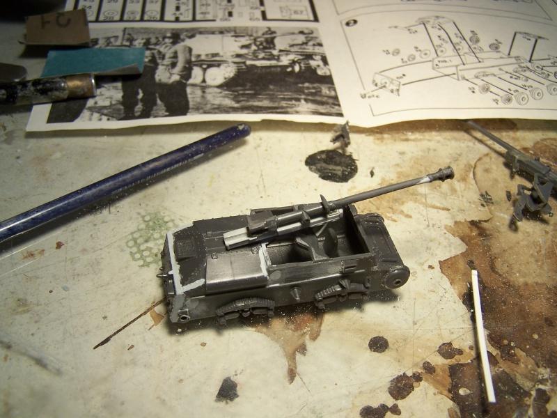 (Esci) Marder 3 panzerjager 2019541005441