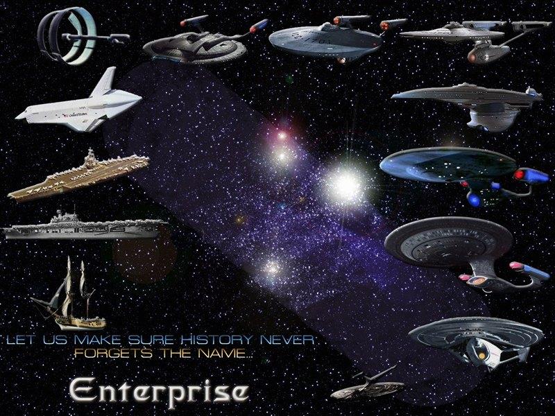 Le Vaisseau enterprise nx 01 202230StarTrekWallpaper2800
