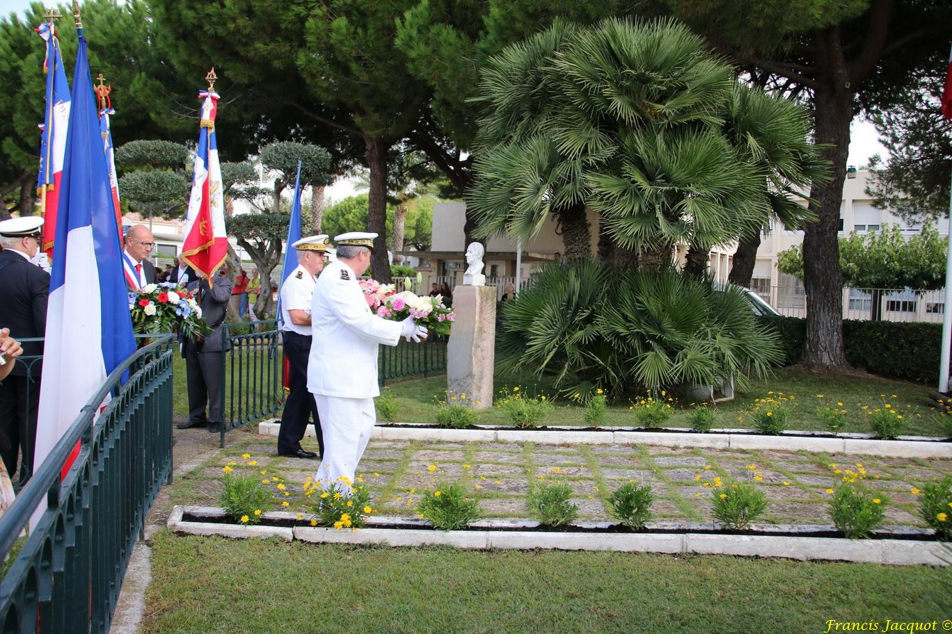 [ Associations anciens Marins ] 65 ème Congrès de l'AGSM 2016 au Grau du Roi 2025731123