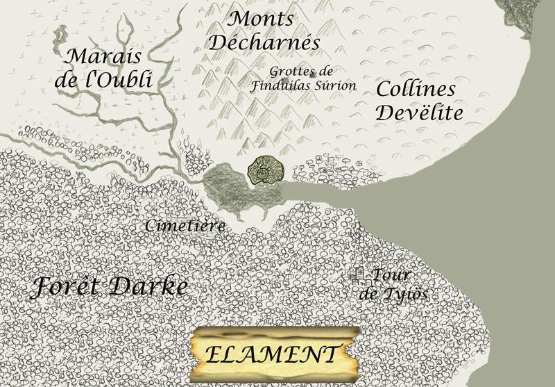Région d'Elament