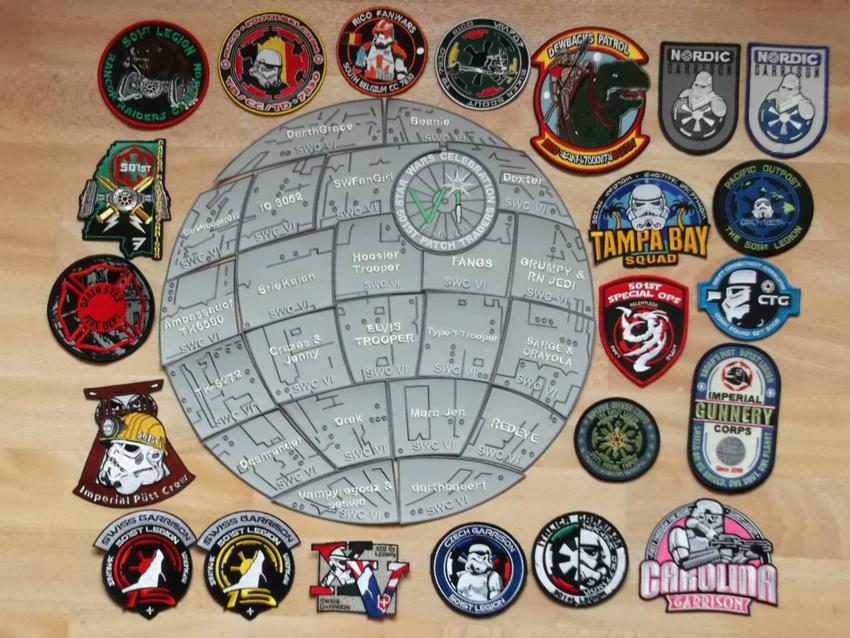 Collection N°123 : Ecussons Starwars & 501eme legion de Rico - Page 5 2034381237254578580262200253216068350o