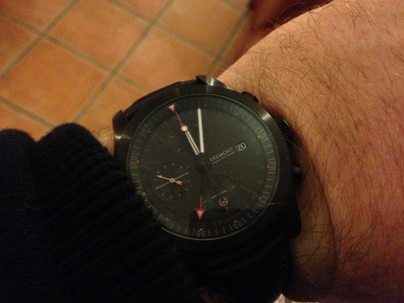 La montre de l'homme du roi ! 204056003