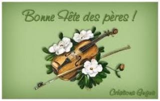 Musique et fleurs ahhhh vive le mois de juin  - Page 3 204328imagesjpgfetedesperes