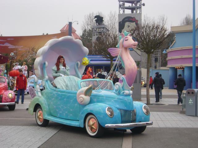 [Disneyland Paris] Premier séjour au DLH (31 janv.-2 fév. 2011) + un anniversaire inoubliable ! - Page 4 204646213
