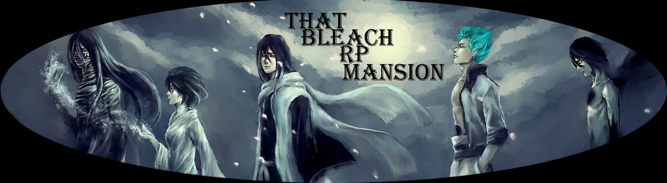 That Bleach RP Mansion