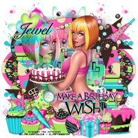 Aperçu des tutos de l'admin Jewel 205306tuto582makeabirthdaywish