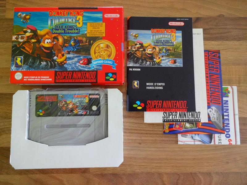 Prupru's Collection ! 100% Super Nintendo et 200% Super Comboy !! - Page 17 207052DonkeyKongCountry3DixieKongsDoubleTroubleNFAH