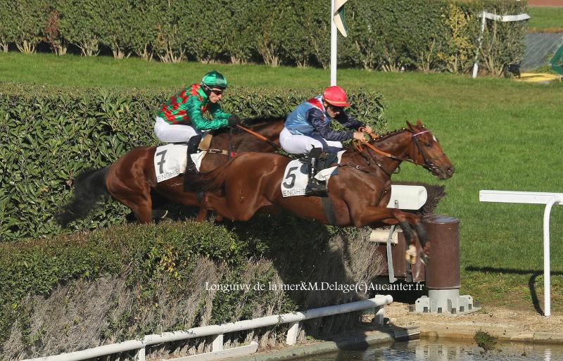 Photos Enghien 22-10-2016 Grand Steeple 2080635J6A9180
