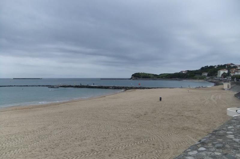 Biarritz...St jean de Luz....et les pyrénées atlantiques 208200DSCF7538
