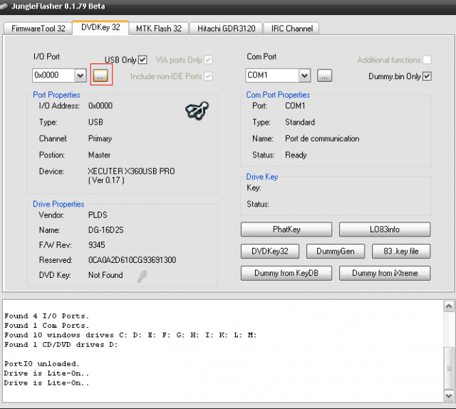[TUTO] X360usb Pro, Flash Xbox 360 sans soudures 208423tutodeteclec