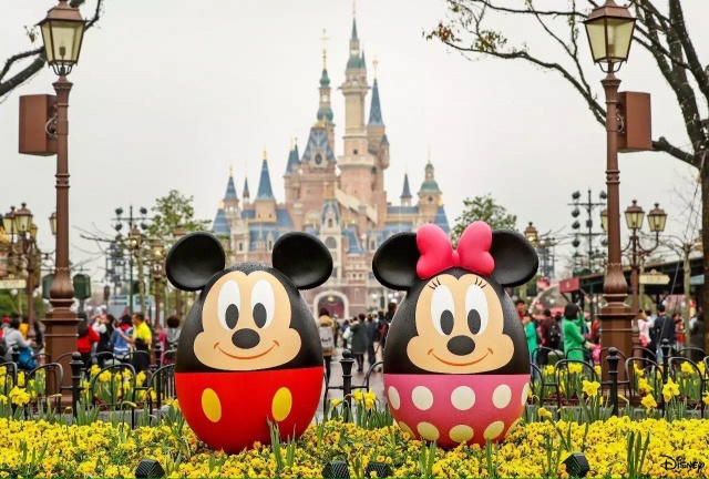 [Shanghai Disney Resort] Le Resort en général - le coin des petites infos  - Page 5 208891w443