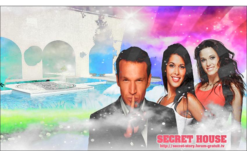 Secret Story : Le Rpg