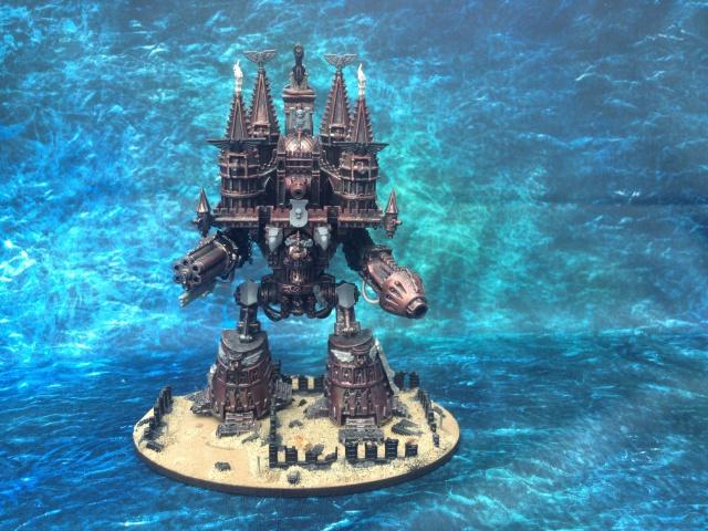 [Epic] Tyranides et Legion Titanique 209084IMG3135