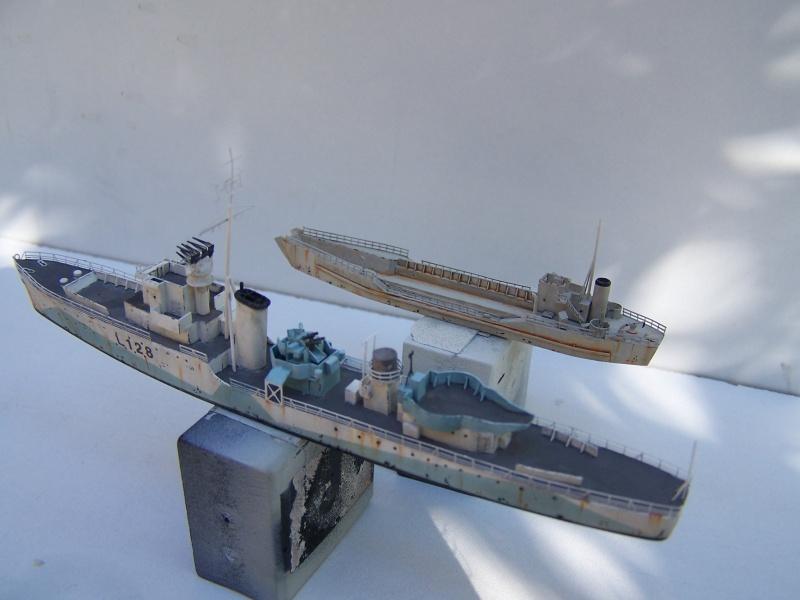Destroyers classe Hunt type 2 et 3 - Page 4 209282Hutn2et3058