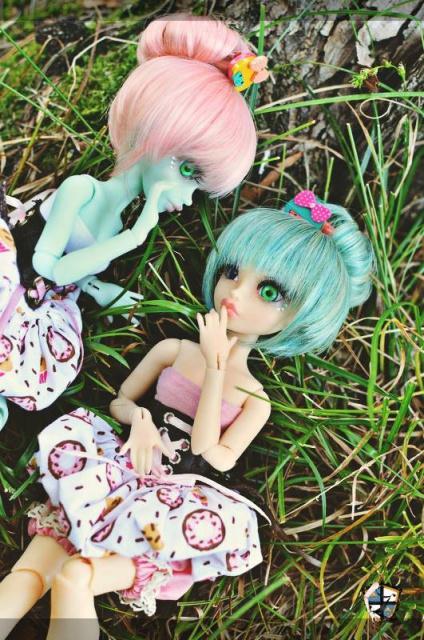 Lychee's Wonderland 209784813