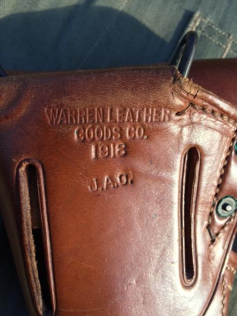 Les holsters pour 1911 et 1911A1 210077IMG7425