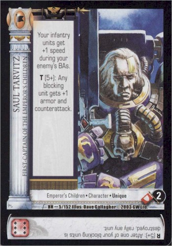 [JdC] Horus Heresy The card game 210273TCG15