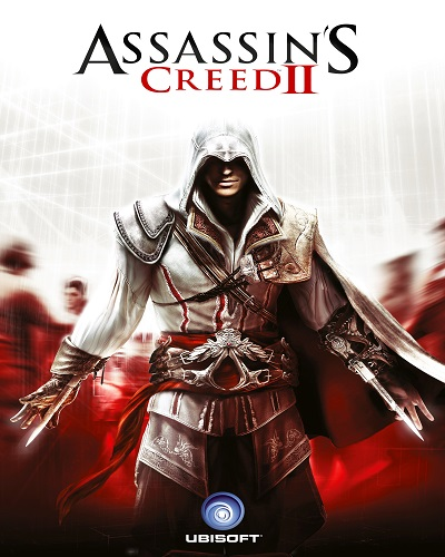 Assassin's Creed - Ubisoft 210286AC2coverHighRes