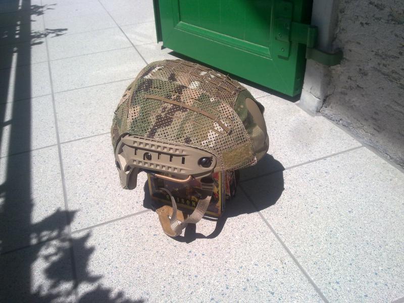 Crye precision   airframe helmet  210295airframe003