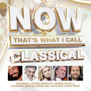 Compilations incluant des chansons de Libera 210599NowThatsWhatICallClassical300